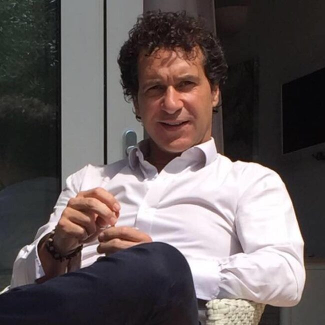 Dino Lombardi