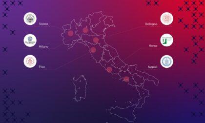 Leonardo Drone Contest: un progetto di Open Innovation