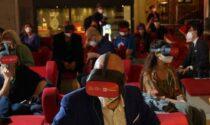 Il Museo del Cinema sarà per 20 giorni uno dei satelliti di Venice VR Expanded