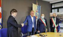Gigafactory: firmato il contratto per l'acquisto dei terreni nell'ex area Olivetti