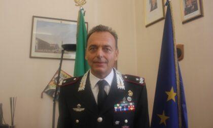 Insediato il nuovo Comandante Provinciale dei Carabinieri di Torino Claudio Lunardo