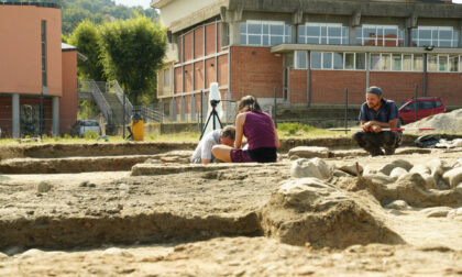 Riprese le esplorazioni archeologiche dell'Università di Torino: tra nuovi ritrovamenti e multidisciplinarietà