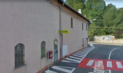 Rapina all'ufficio postale: due dipendenti minacciati con un coltello