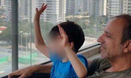 Eitan torna in Italia? Rinviata l'udienza a Milano, attesa la sentenza di Tel Aviv