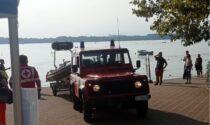 Ritrovato il corpo del 43enne annegato domenica nel lago di Viverone