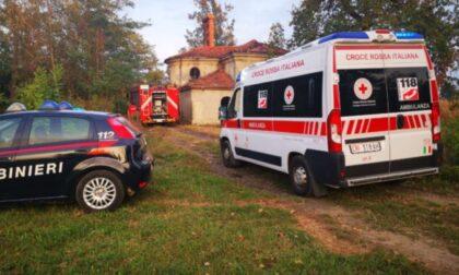 Incendio in chiesetta sconsacrata di Gave, ragazzina trovata incosciente