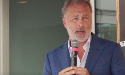 Malore per il candidato del centrodestra Paolo Damilano: campagna elettorale sospesa