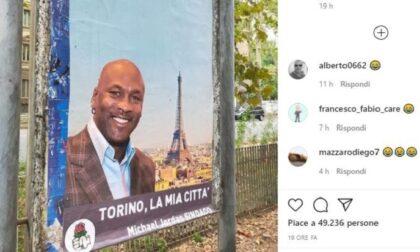 Michael Jordan candidato sindaco: goliardata sulle elezioni comunali