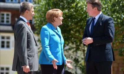 Il marito della Merkel lavorerà a Torino: si scatenano i pettegolezzi rosa