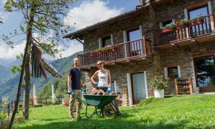 Vivere in montagna con i soldi della Regione Piemonte