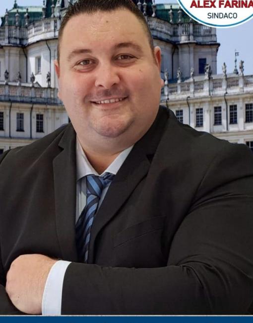 Alex Farina