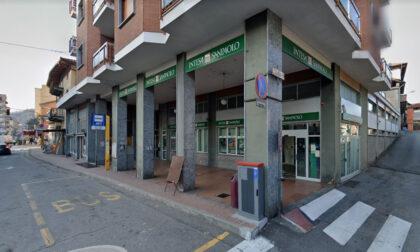 Bimbo di due anni rimane chiuso nel locale Bancomat: salvato dai Carabinieri
