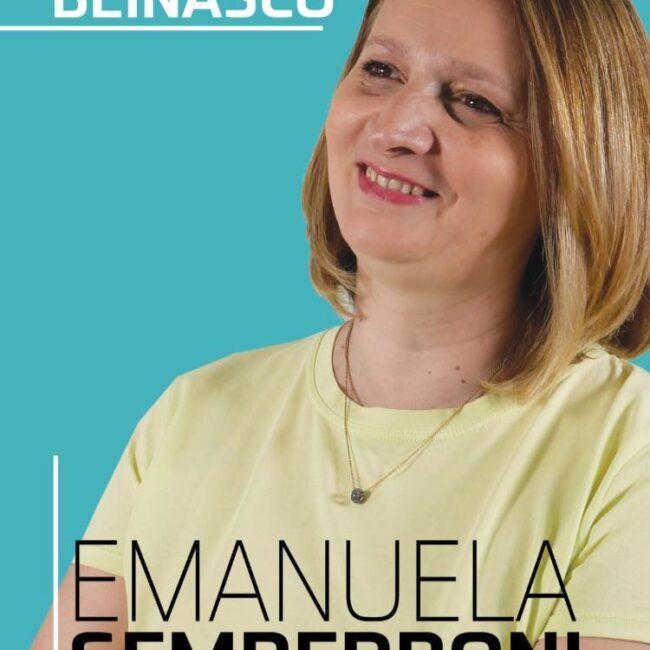Emanuela Semperboni