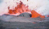 Eruzione del vulcano alle Canarie: le ceneri in arrivo anche sul Piemonte