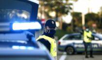 """Topo d'auto di """"professione"""": arrestato un uomo di 48 anni"""