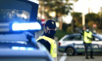 Evade dagli arresti domiciliari in Toscana: arrestato a Torino dalla Squadra Volante