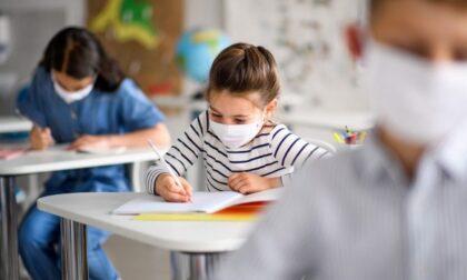 In Piemonte cambiano le quarantene scolastiche: distinzione tra vaccinati e non