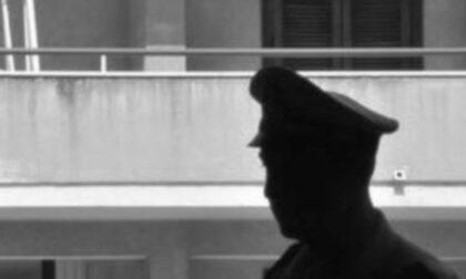 Maresciallo dei Carabinieri si toglie la vita: è il terzo suicidio in 10 giorni