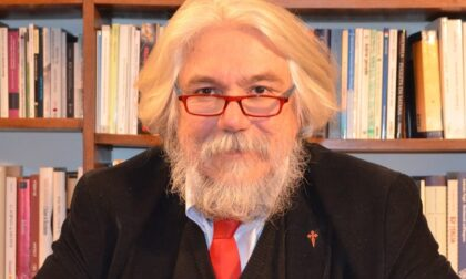 Meluzzi, psichiatra No vax, sospeso dall'Ordine dei medici di Torino