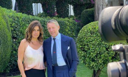 Lapo Elkann si è sposato, nozze segrete in Portogallo con Joana Lemos