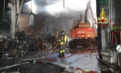 Torino, incendio via Paolo Veronese: rientrato lo stato di emergenza