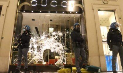 Assalto ai negozi del centro, altri due rinvii a giudizio