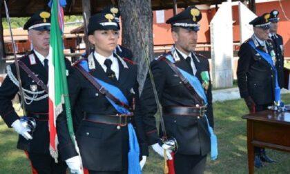 """Più di 200 nuovi carabinieri giurano alla """"Cernaia"""""""