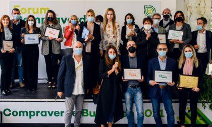 """Premio a Torino: in Italia è la città più """"verde"""""""