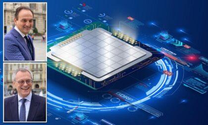 Microchips e gigafactory: Confindustria e Regione Piemonte in pressing