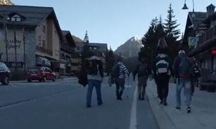 "Immigrazione clandestina: arrestati tre ""passeurs"""