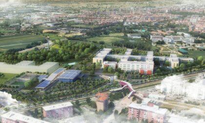 Cittadella della Scienza: 50.000 metri quadrati per le aziende ed enti di ricerca