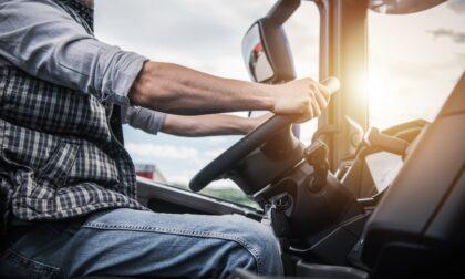 Camionisti rispediti in Svizzera: erano senza Green Pass