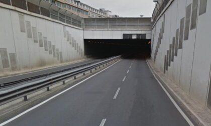 Lavori in città: sottopasso Lingotto chiuso per quattro notti