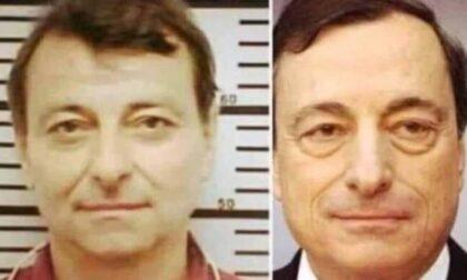Mario Draghi come Cesare Battisti: bufera sulla garante dei detenuti di Ivrea